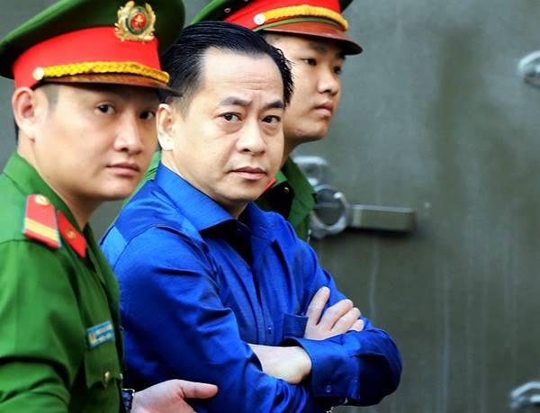 Vũ Nhôm bị tuyên 17 năm tù giam, bản án kịch khung