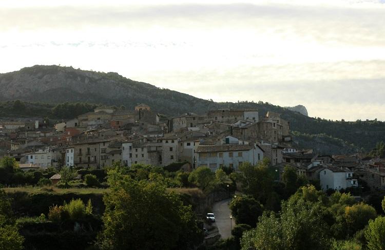 Beceite y la comarca del Matarraña