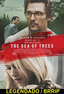 Assistir O Mar de Árvores Legendado (2016)