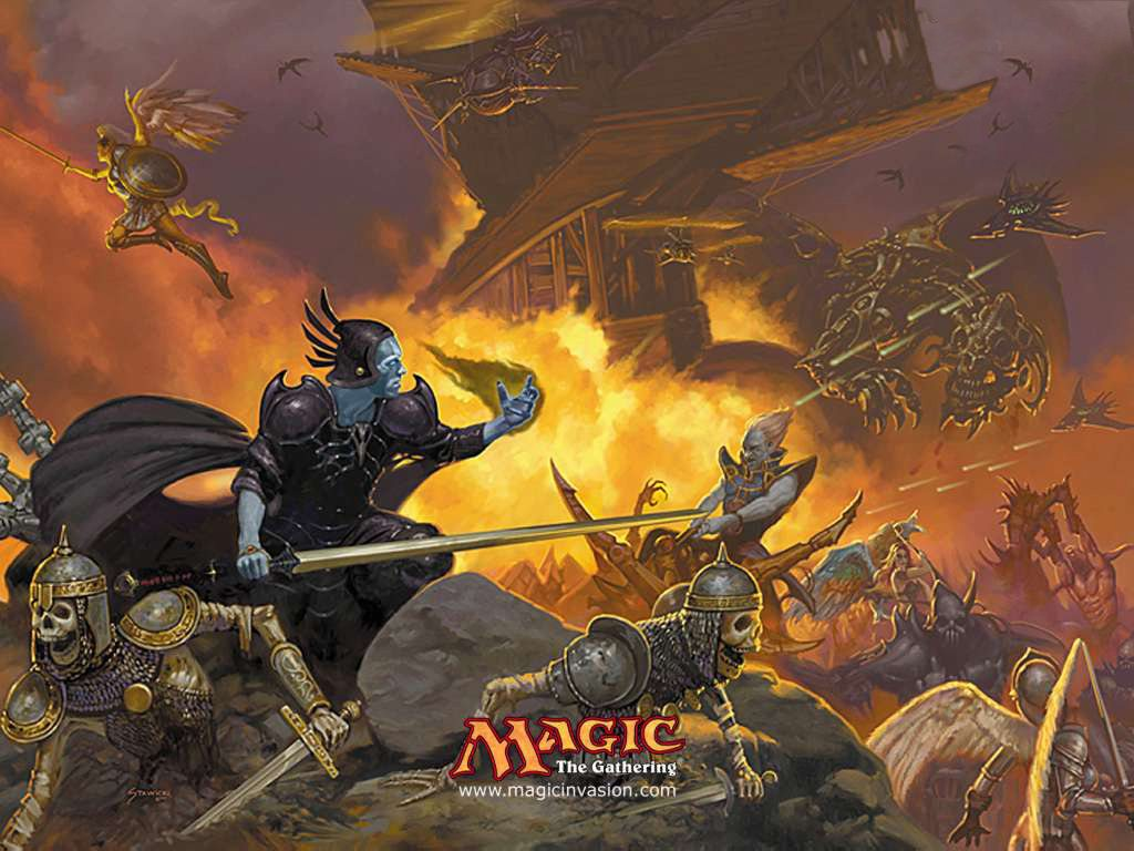 Libros De Magic The Gathering Peter 39s Land Bilbao I Torneo Oficial De Magic The
