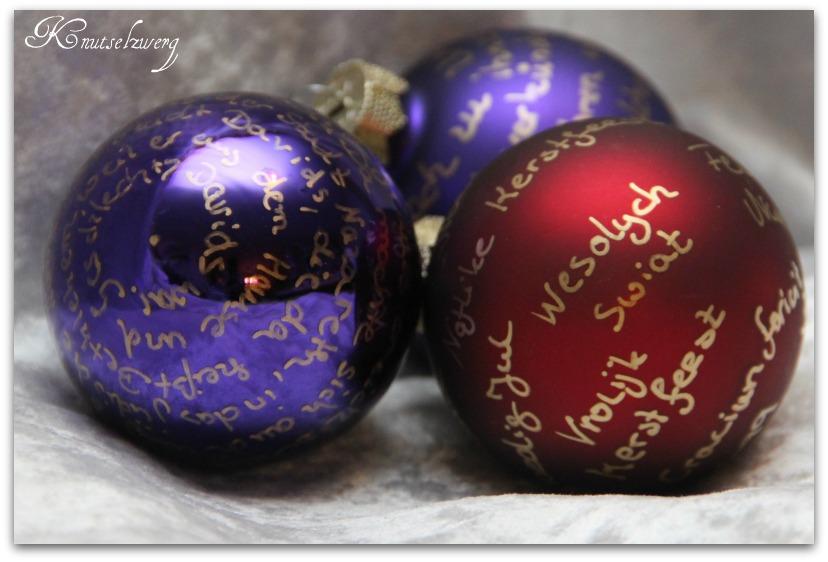 Frohe Weihnachten Albanisch.Knutselzwerg Frohe Weihnachten