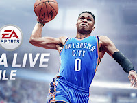 NBA LIVE Mobile Basketball MOD APK v1.5.2 Terbaru for Android