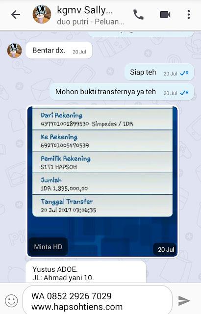 Hub. 085229267029 Hapsohtiens Distributor MHCA Tiens Kapuas Hulu Agen Stokis Toko Cabang Tiens Internasional
