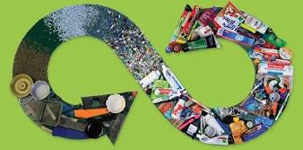 Recicle com a TerraCycle