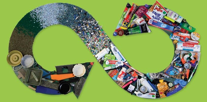 Recicle com a TerraCycle