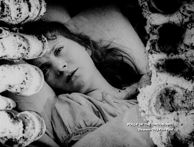 "Blu-Ray Review | ""Dawson City: Frozen Time"" (2017)"