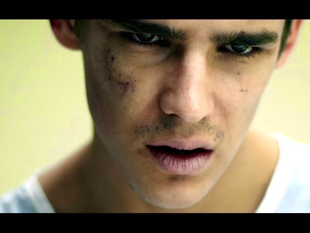 The Signal - Brenton Thwaites | A Constantly Racing Mind