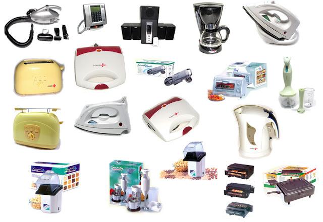 Jangka Hayat Perkakasan dan Peralatan Elektrik Secara Umum