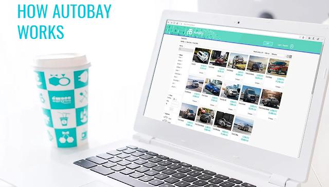 AutoBay ICO