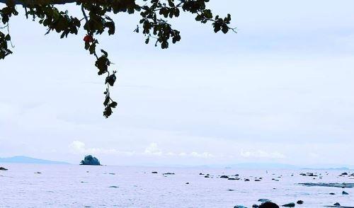 pantai onaria