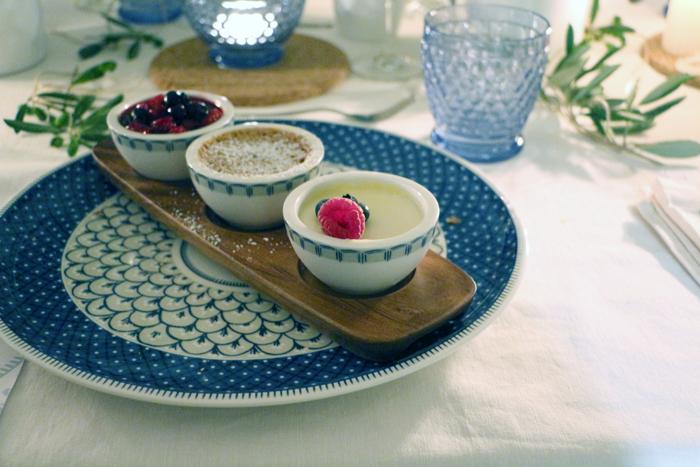 Villeroy & Boch Dessert Panna Cotta