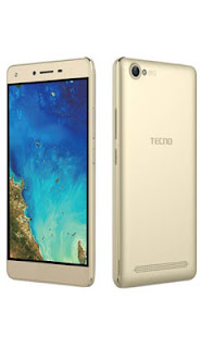 TECNO W5 Lite Stock ROM / Firmware Download