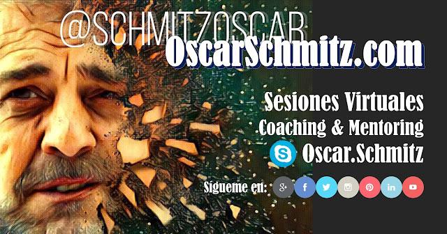 Oscar Schmitz Coaching Mentoring Ejecutivo