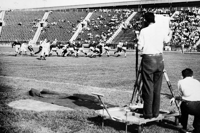 September 30 1939 first televised football game worldwartwo.filminspector.com