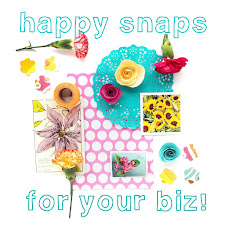 Happy Snaps For Your Biz!