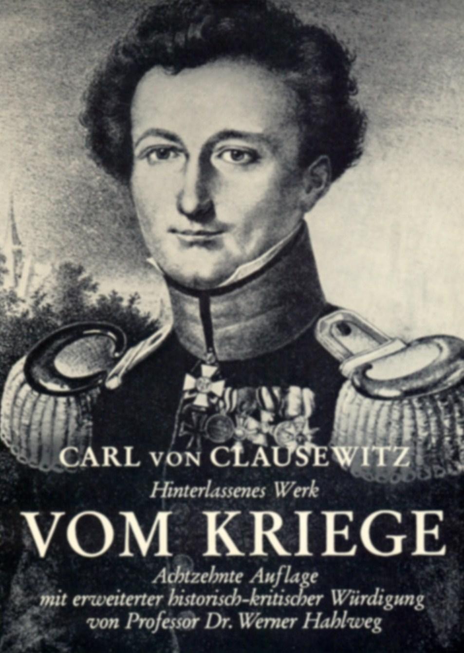Myśl o public relations jak Clausewitz