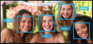 fitur deteksi wajah camera 360