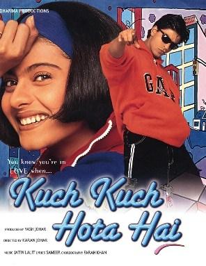 Download Film Kuch Kuch Hota Hai 1998 Subtitle Indonesia Movie