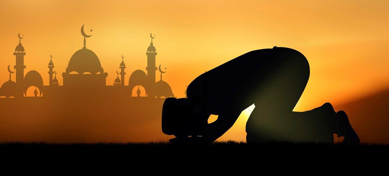 Χαλάλ ραντεβού με το Ισλάμ