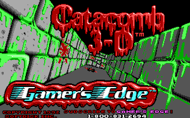 Indie Retro News: Internet Archive adds over 2,388 Dos games