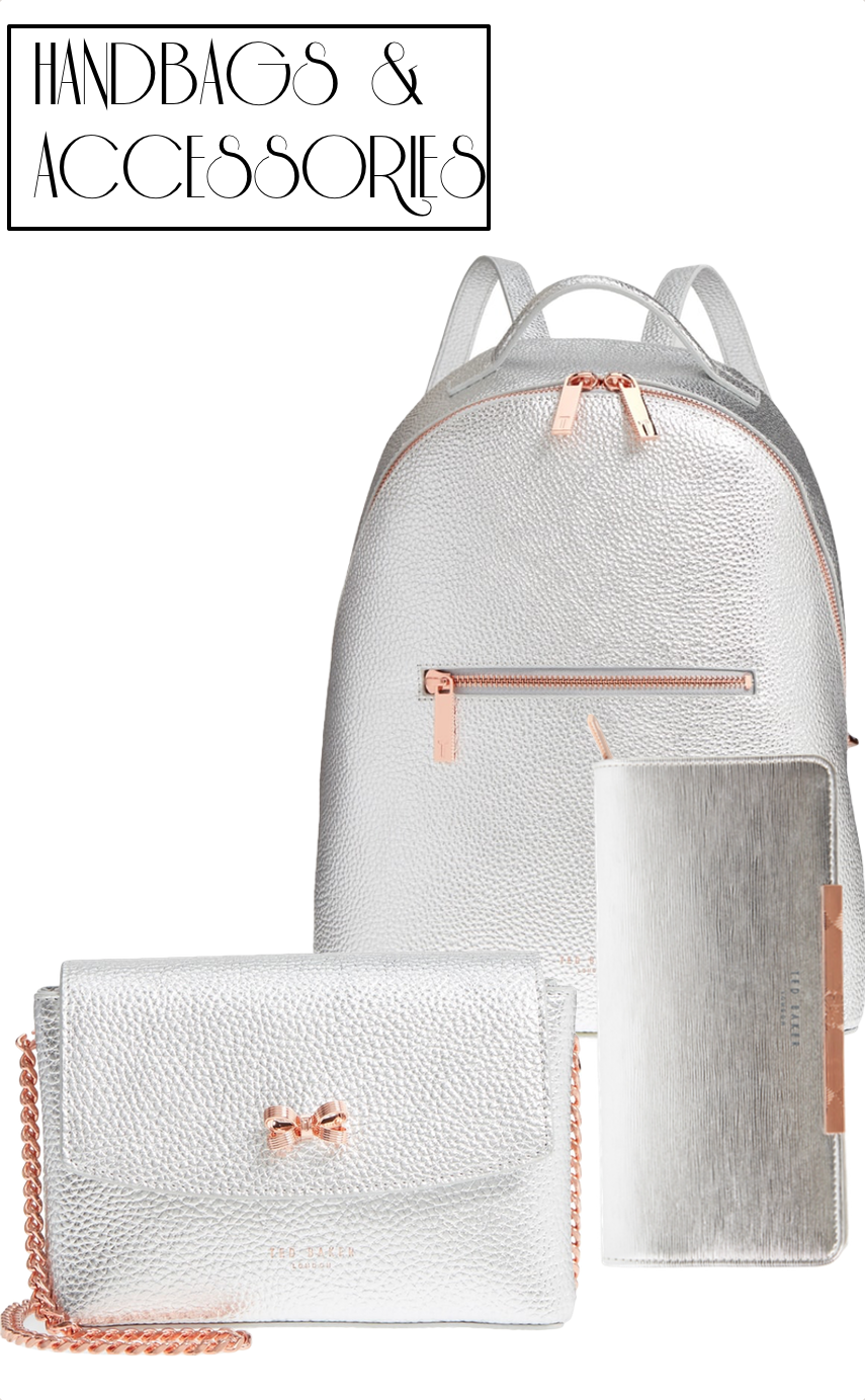TED BAKER LONDON ACCESSORIES