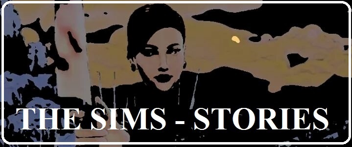 The Sims - Stories