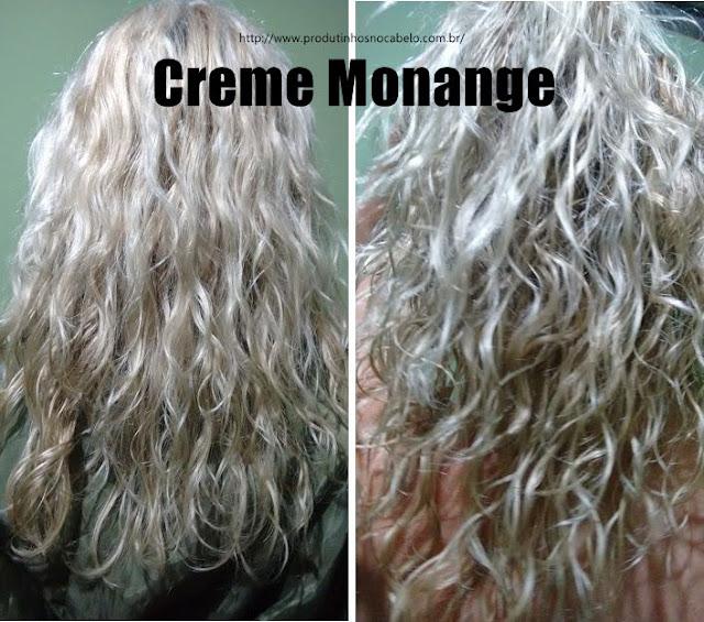 Creme Monange