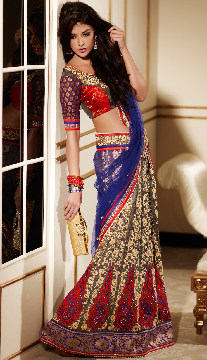 Bollywood Actress Designer Suits Collection