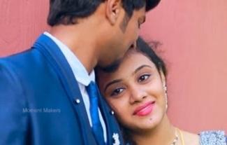 Amrutha Pranay Perumalla Wedding Video 2018