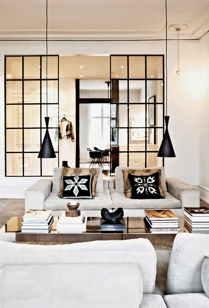 ma maison au naturel d co ethnic chic au danemark. Black Bedroom Furniture Sets. Home Design Ideas
