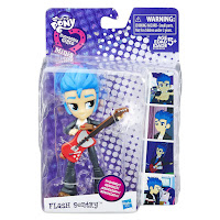 My Little Pony Equestria Girls Minis School Dance Flash Sentry