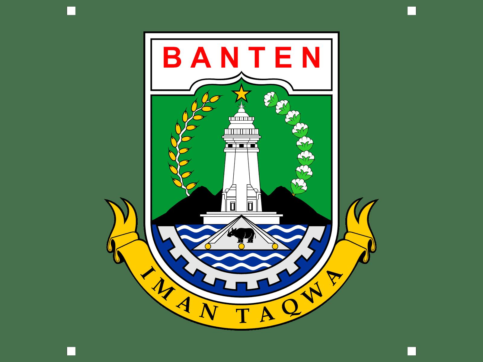 Sejarah Provinsi Banten