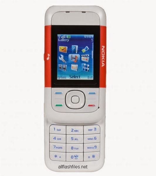 Nokia-5200-Firmware