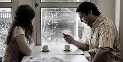 phubbing, telefon bağımlılığı