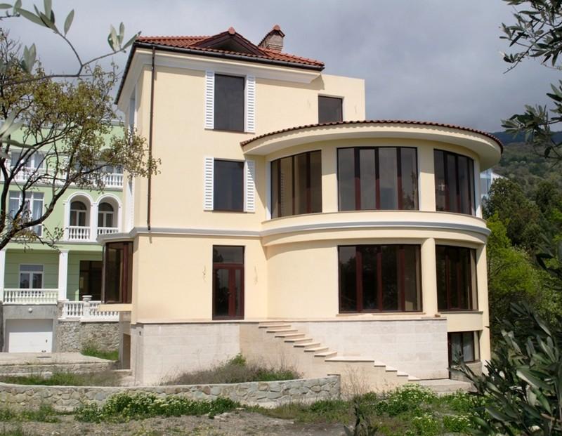 Строительство домов в Севастополе цены