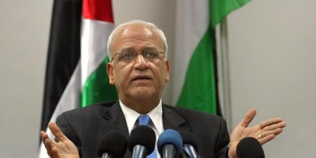 OLP quer que  EUA  anulem decisão sobre Jerusalém