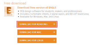 Free Download Eagle PCB