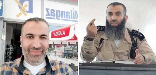 """القاضي الشرعي لـ""""جيش الإسلام""""بلوك جديد مختلف كلياً فور وصوله إلى تركيا !!"""