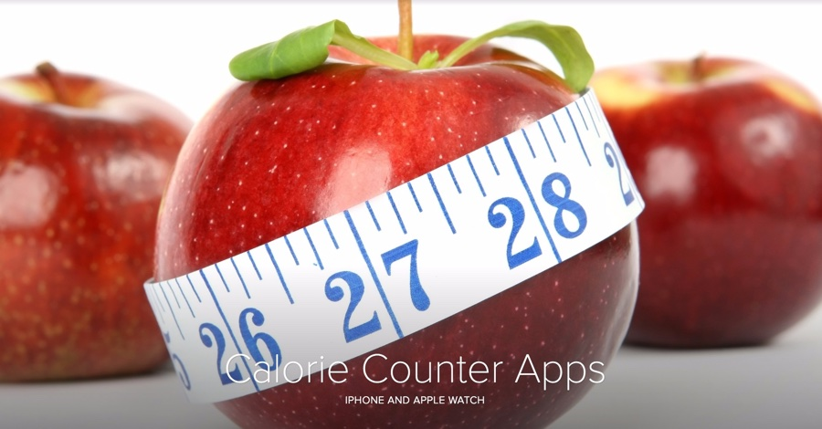 9 Best Calorie Counter Apps For Iphone And Apple Watch 2019 Best