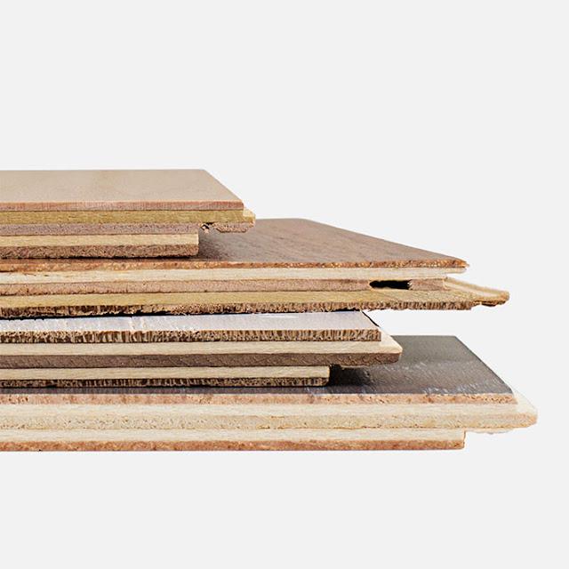kayu rekayasa