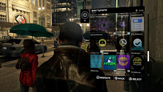 Watch Dogs (PC) 2014