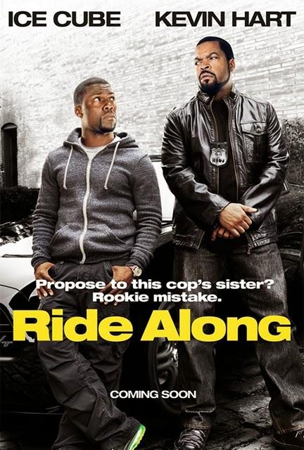 Ride Along คู่แสบลุยระห่ำ [HD][พากย์ไทย]