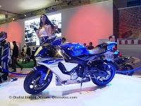 Japon devi Yamaha yeni modelelrini tanıttı.