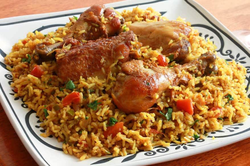 Tourism Observer Qatar Qatari Cuisine