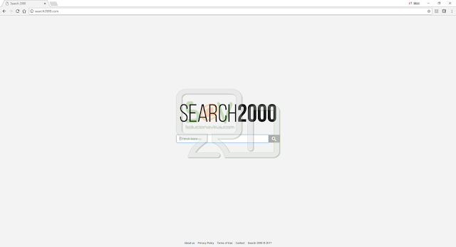 Search2000.com (Hijacker)