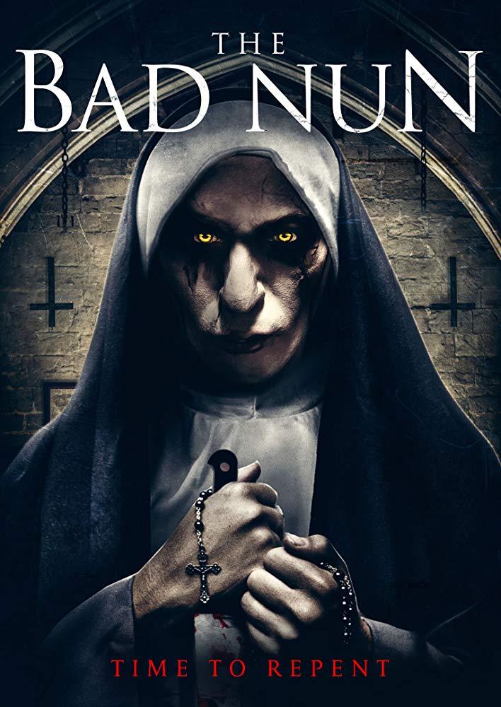 Nonton film the watcher the bad nun 2018 full movie free box film the watcher the bad nun 2018 full movie stopboris Gallery