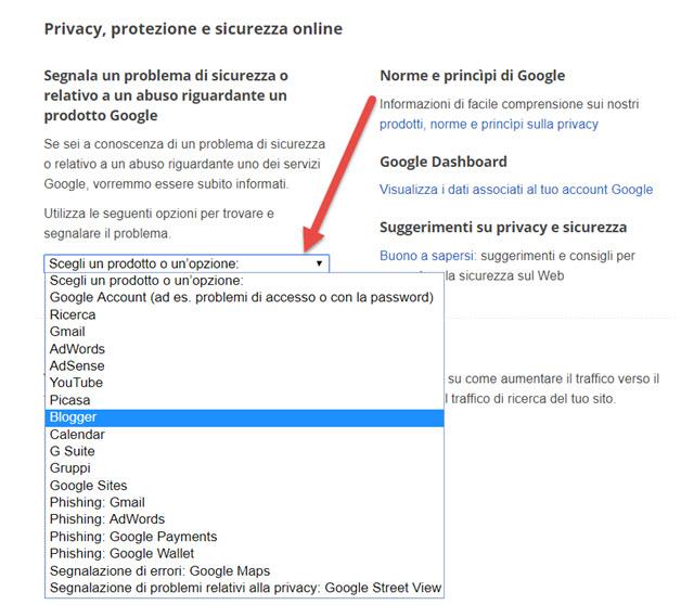 segnalazione-problema-google