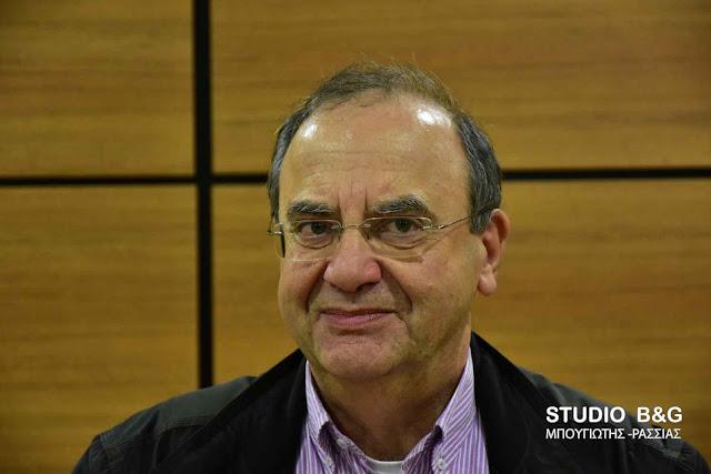 Γιατί ο Δημήτρης Στρατούλης έγραψε βιβλίο για την δωρεά οργάνων