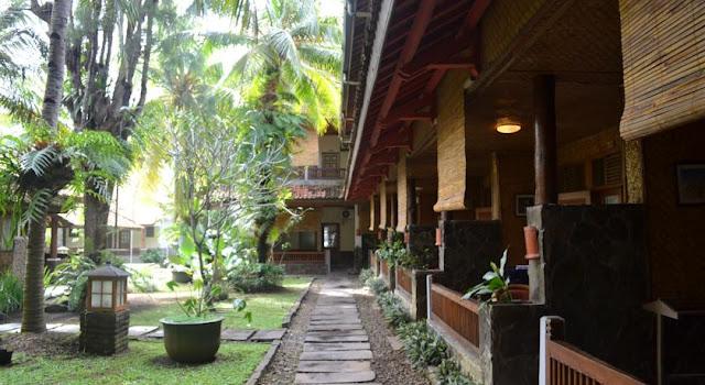 Hotel Sunrise Beach Pangandaran