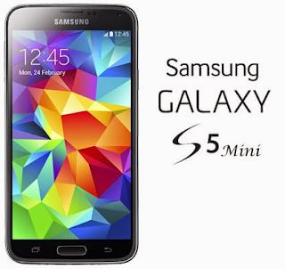 Samsung Galaxy S5 Mini SM-G800F